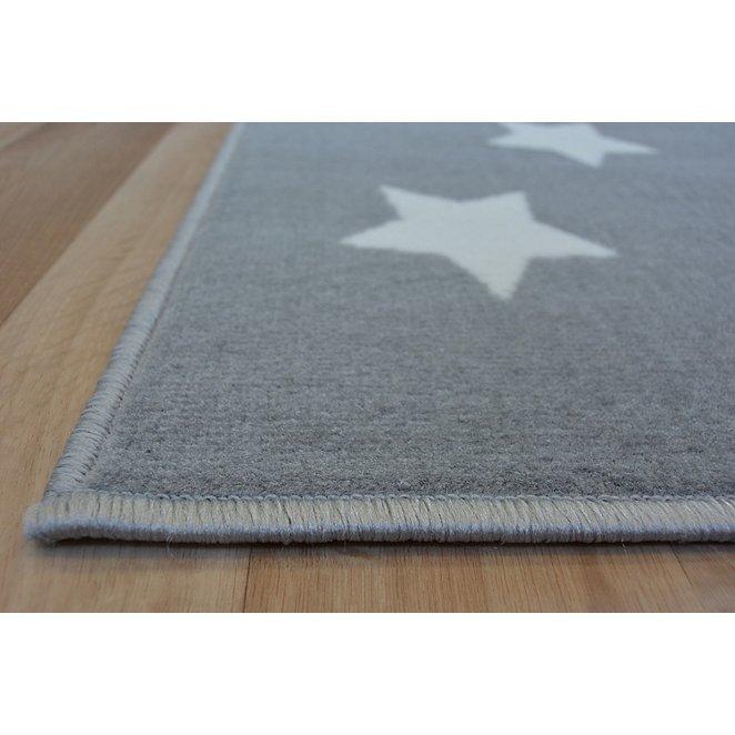 Grey Star Rug Home George At Asda