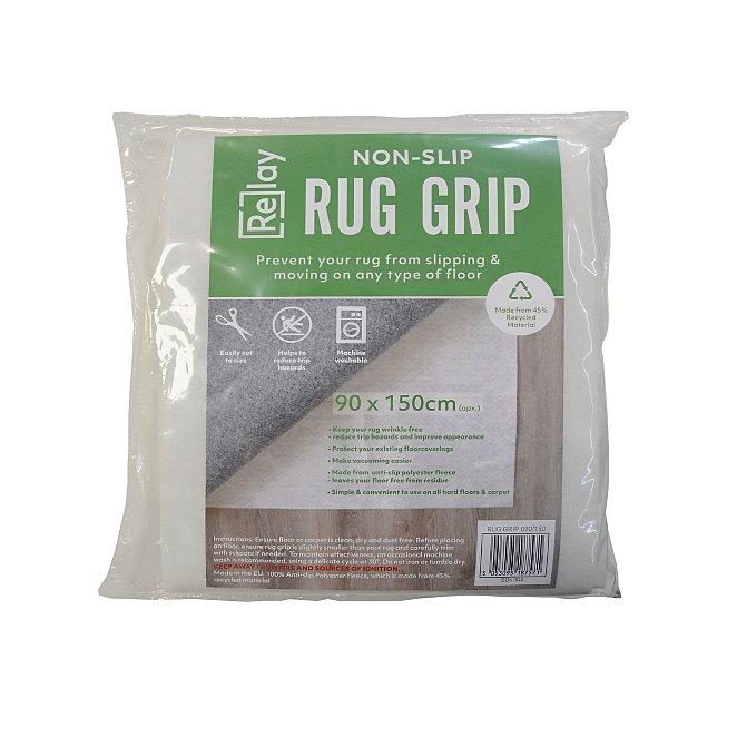 Homemaker White Rug Grip | Home