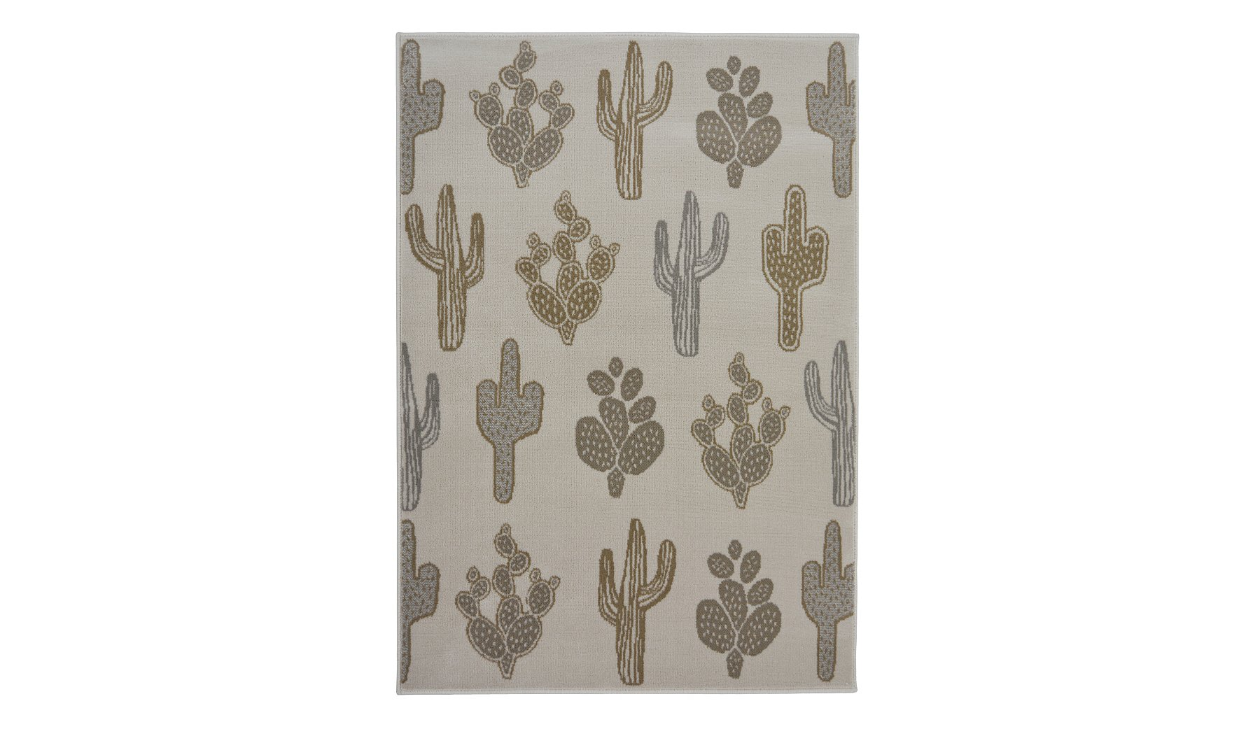 Homemaker Natural Cactus Rug