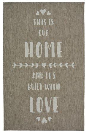 Home Love Rug