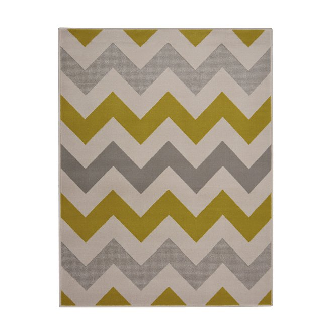 Rug Yellow And Grey Rugs Ideas