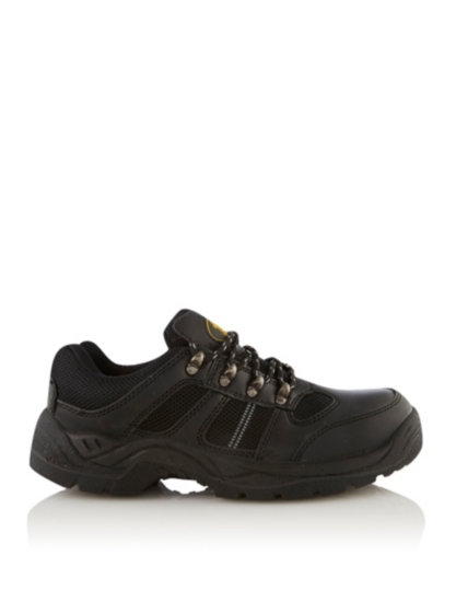 ROTHERHAM - Trainers - black