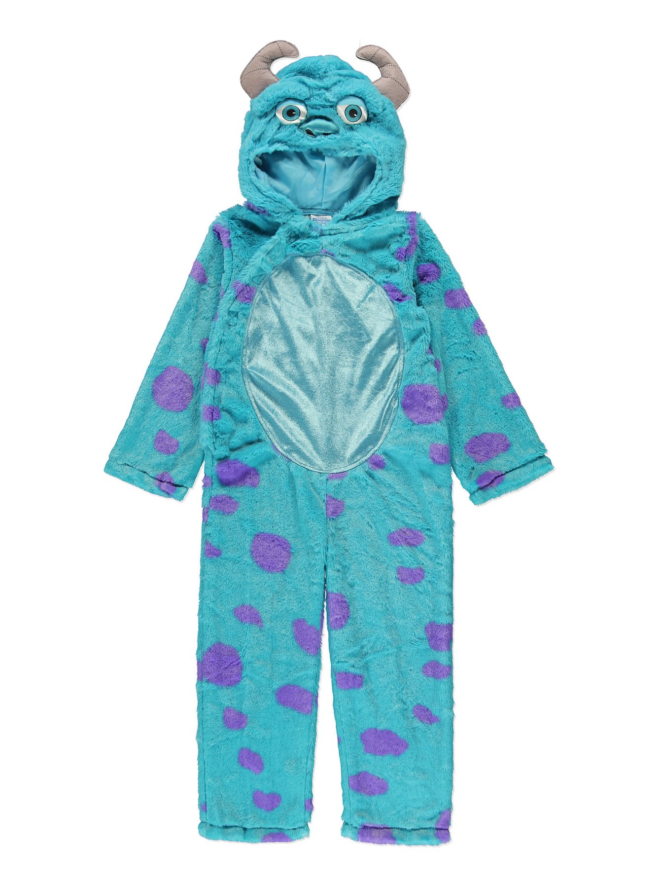 Monsters Inc Sully Costume | Boys | George at ASDA
