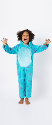 Monsters Inc Sully Costume  sc 1 st  George - Asda & Monsters Inc Sully Costume | Boys | George at ASDA