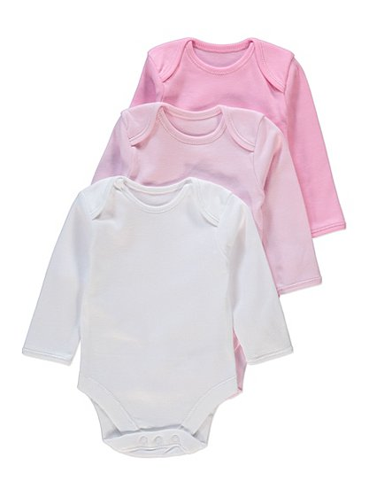 Shop for baby bodysuit pack online at Target. Free shipping on purchases over $35 and save 5% every day with your Target REDcard.