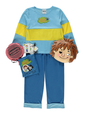 sc 1 st  George - Asda & Horrid Henry Fancy Dress Costume | Boys | George at ASDA