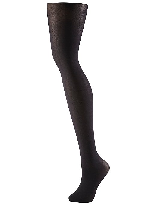 e274f9a0785 Black Semi Opaque 25 Denier Tights - 3 Pack. Reset