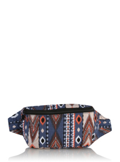 Aztec bum bag, read reviews and buy online at George. Shop from our latest range in women. Heading to a summer holiday or festival? Don't forget to pack this.