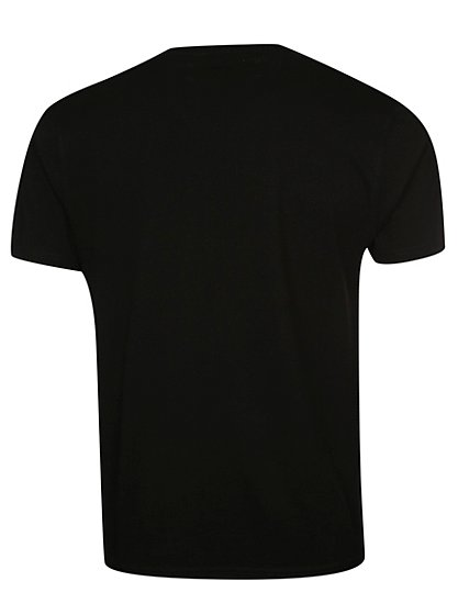 V-neck T-shirt | Men | George at ASDA