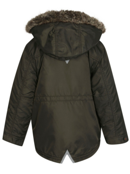Parka Jacket | Boys | George at ASDA