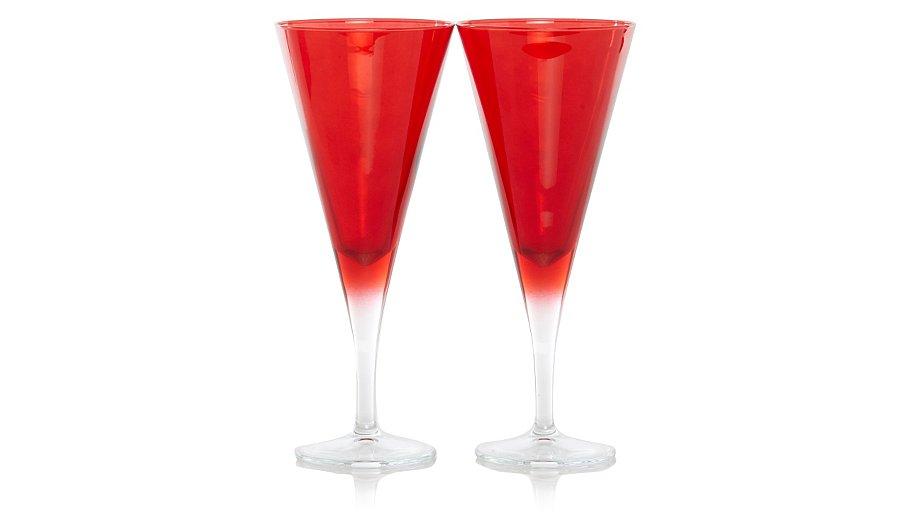 Asda George Glass Set