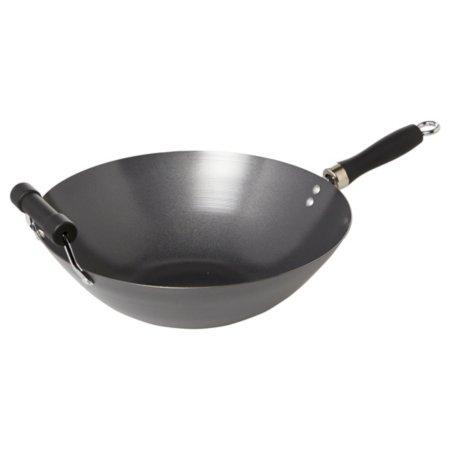 George Home Spun Steel Pans Range