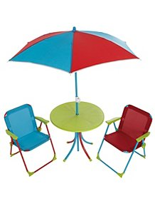 f74dff483142 Kids Garden Furniture | Toys & Character | George at ASDA