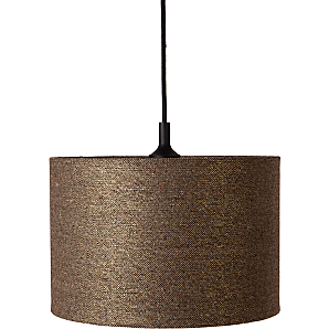 George home natural textured drum light shade home garden george home natural textured drum light shade home garden george at asda aloadofball Choice Image