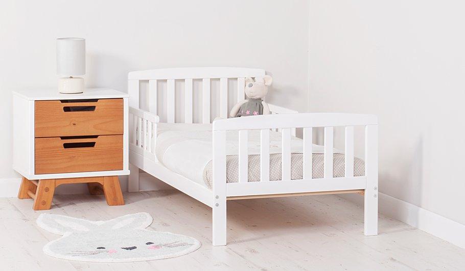 Rafferty Toddler Bed