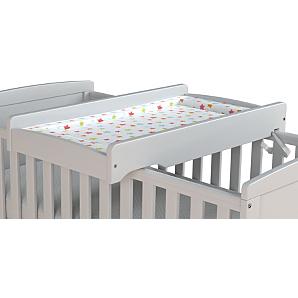 Rafferty Nursery Furniture Range White Bedroom George At Asda
