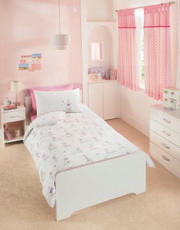 George Home Bunny Bedroom Range