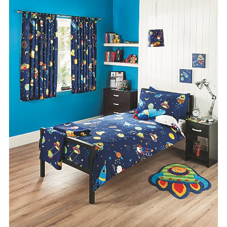 George Home Space Bedroom Range Baby Bedding George At Asda