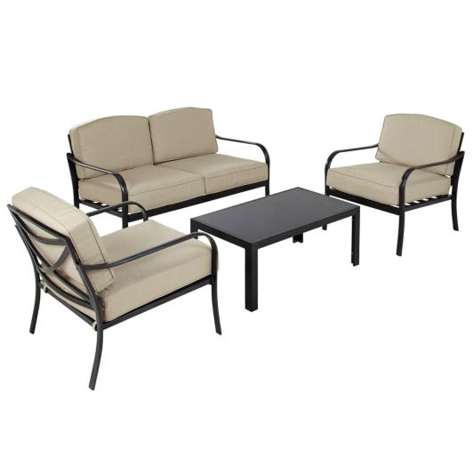 Borneo Garden Furniture Asda garden furniture asda - garden.xcyyxh