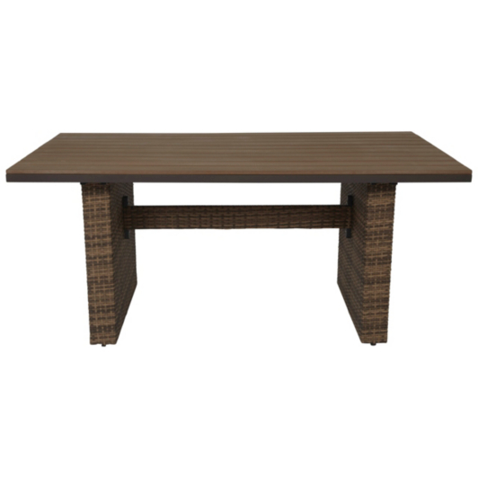 Borneo 170 x 100cm Dining Table Garden Furniture  : 5054070594414hei532ampwid910ampqlt85ampfmtpjpgampresmodesharpampopusm110 from direct.asda.com size 910 x 532 jpeg 18kB