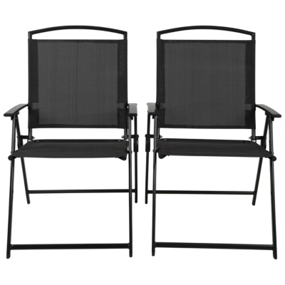 225 & Miami 2 Pack Folding Chairs