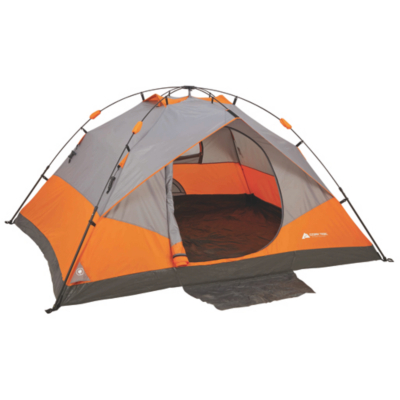 Ozark Trail 4-Person Instant Dome Tent. -Hide details  sc 1 st  George - Asda.com & Ozark Trail 4-Person Instant Dome Tent | Home u0026 Garden | George