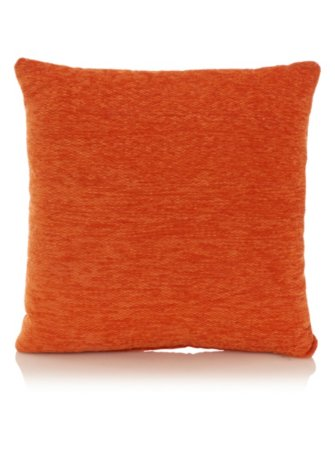 Chenille Orange Range