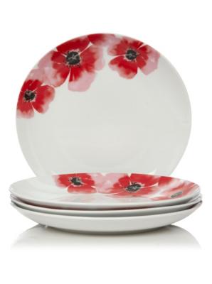 Surprising Red Poppy Dinner Plates Ideas - Best Image Engine .  sc 1 st  Best Image Engine & Scintillating Alpine Poppy Dinner Set Photos - Best Image Engine ...
