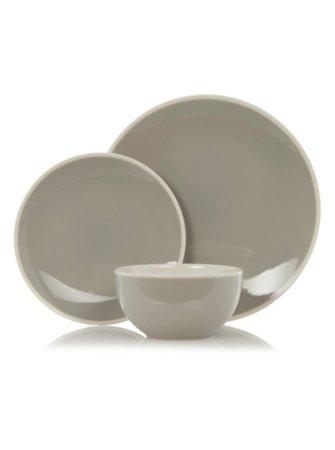 George Home Flint Tableware Range