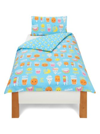 Ice Lollies Bedding Range