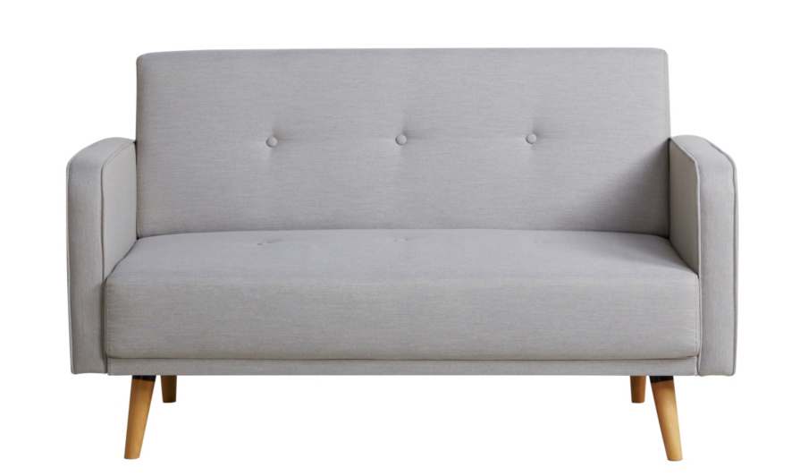 George Home Ramona Compact Sofa In Various Colours Home