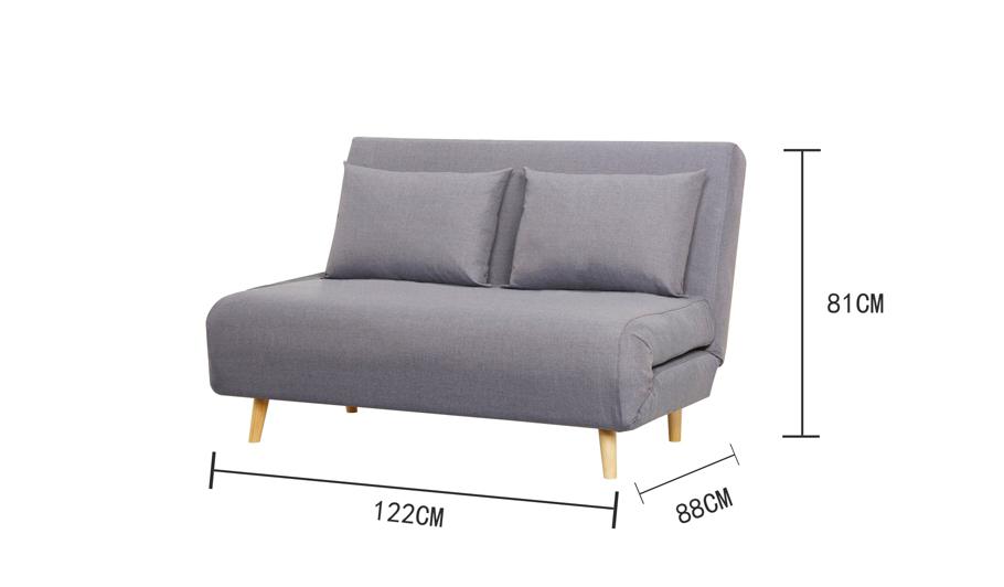 Asda Direct Sofa Beds Refil Sofa
