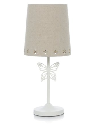 Butterfly Lamp Range