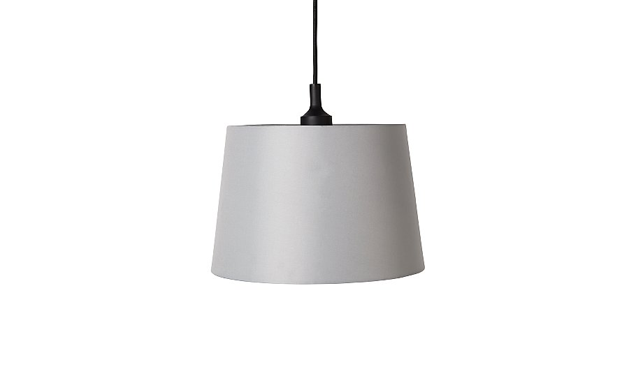 Chimney light shade cream home garden george at asda chimney shade aloadofball Image collections