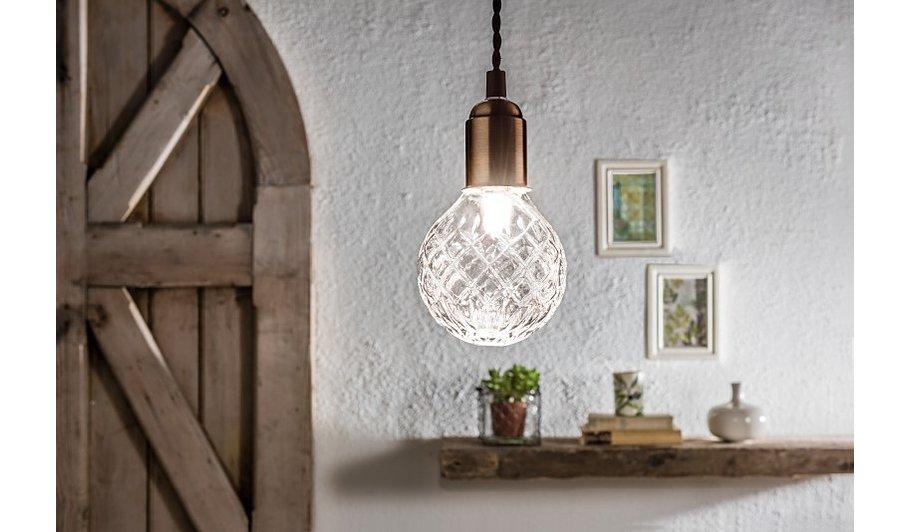 Asda Glass Light Shades