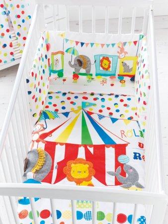George Home Circus Set