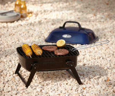 Awesome Uniflame Portable Festival Grill | BBQs U0026 Heating | George At ASDA