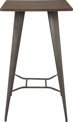 Emilia High Bar Table