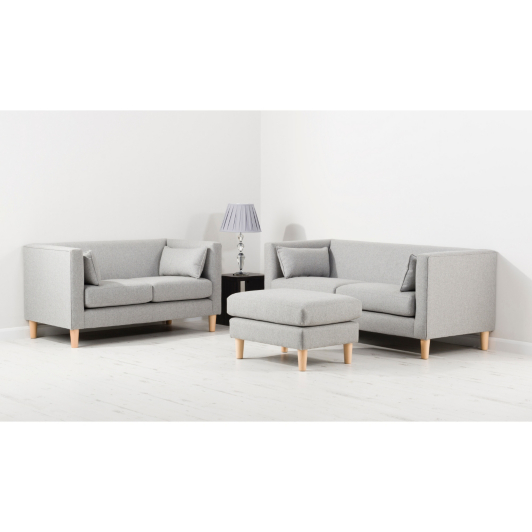 George Home Eugene Large Sofa Living Room Furniture