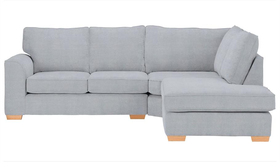 Asda Corner Sofa Grey Memsaheb Net