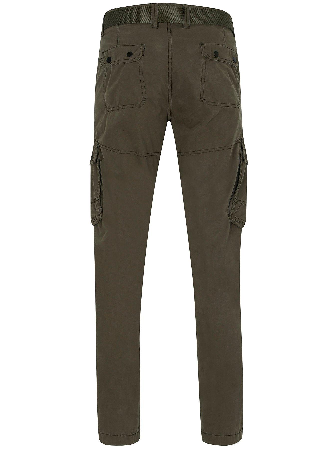 Cargo Trousers   Men   George at ASDA