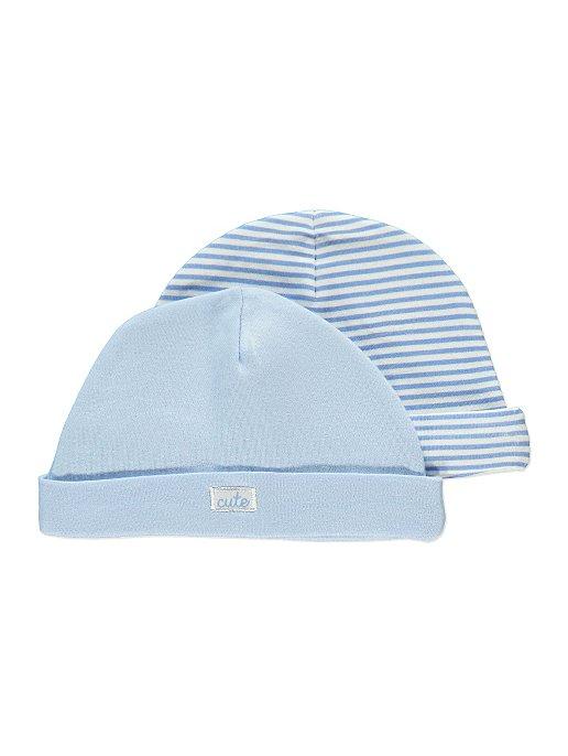 1d461d08c8f 2-Pack Baby Hats. Reset