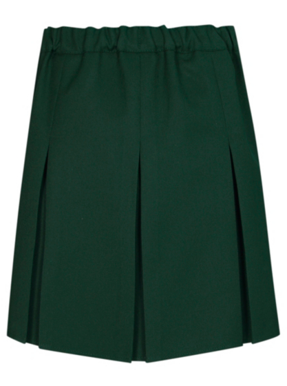 Long-lasting pleat dresses, Teflon coated skirts and multipack shirts and polos – basically all the things you want to hear when you're facing a school uniform shop. Happily, we've got tonnes of both.