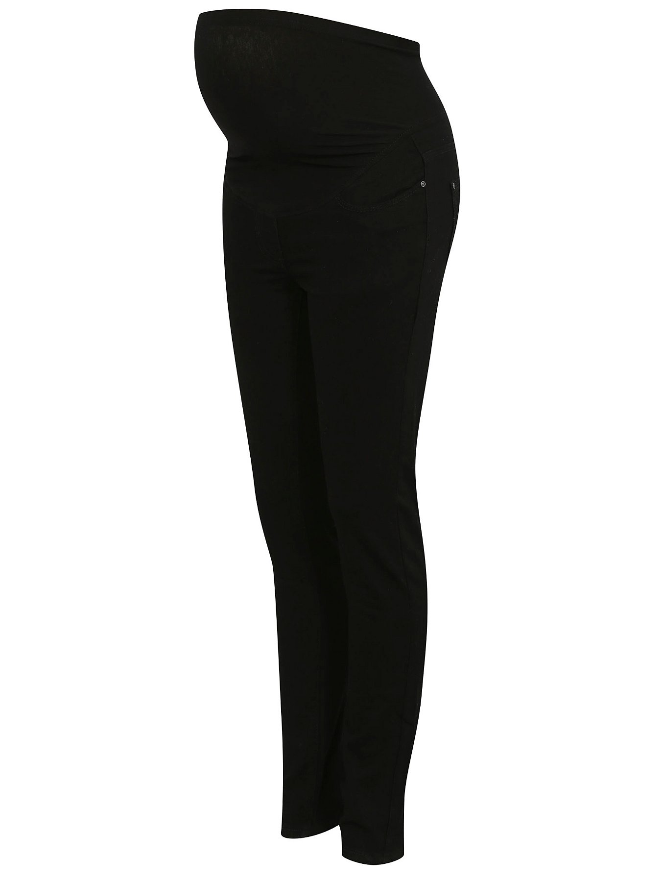 d368f9c21109d Maternity Over Bump Skinny Jeans | Women | George