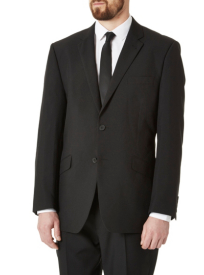Tailor U0026 Cutter Regular Fit Suit Jacket | Men | George At ASDA