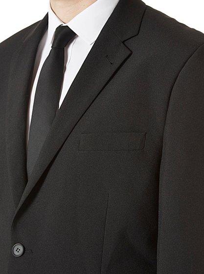 Tailor & Cutter Regular Fit Suit Jacket | Men | George at ASDA