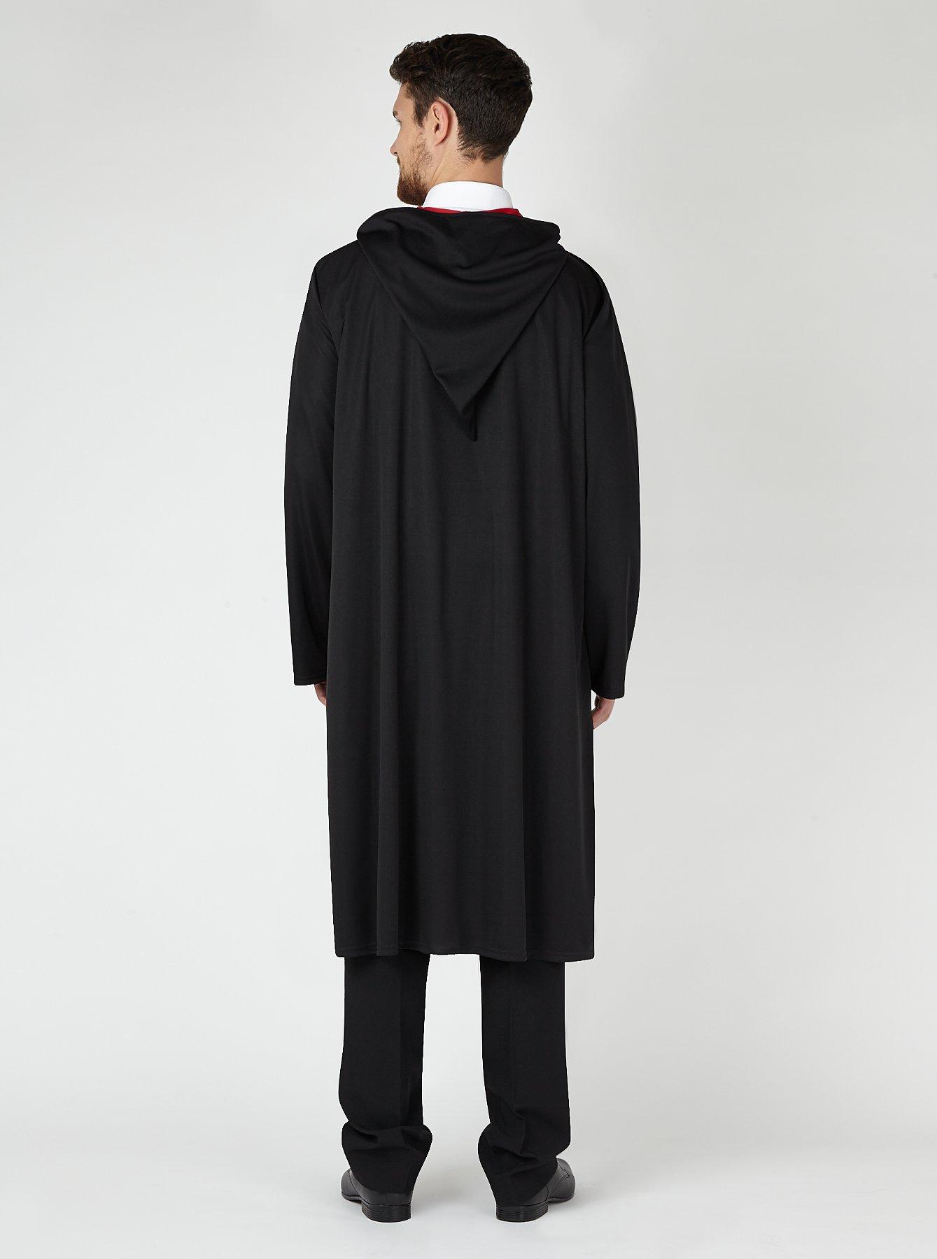 Harry Potter Adult Fancy Dress Costume | Men | George at ASDA