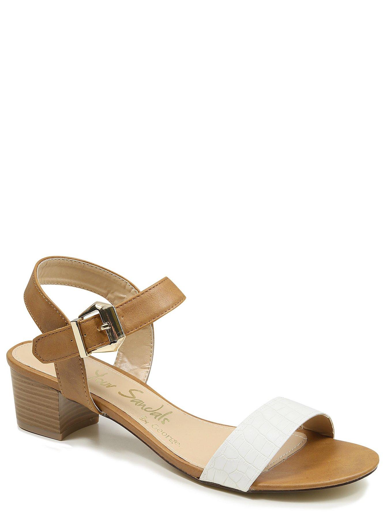 Black sandals asda - Black Sandals Asda 46