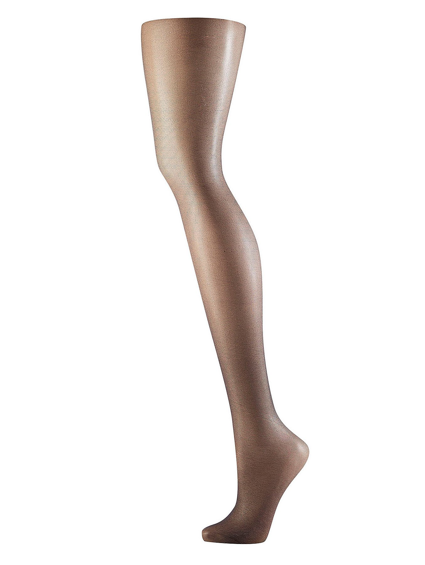 8319c2685f234 6 Pack Barely Black 15 Denier Tights | Women | George at ASDA