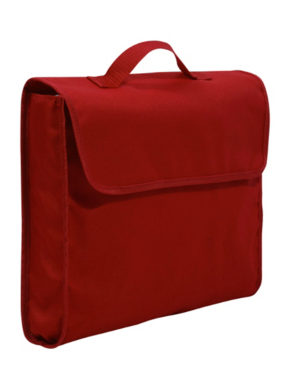 Red Book Bag   School   George at ASDA
